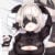 2B 3D Oppai Mouse Pad