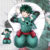 Midoriya Izuku 3D Butt Mouse Pad
